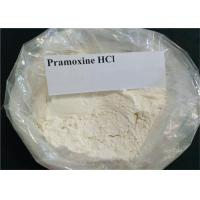 Buy cheap Pramoxine Pharmaceutical Intermediate Local Anesthetic Pramoxine Hydrochloride / HCl from wholesalers