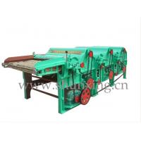 Buy cheap GM-310 Three Roller Cotton Waste Recycling Ma from wholesalers