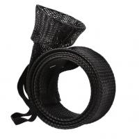 Buy cheap Hot Knife Cutting Tool Fishing Rod Cover Sock To Protect The Rod From Damage from wholesalers