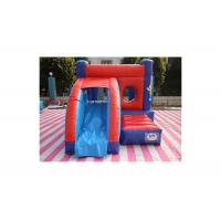 Buy cheap Bugs Bunny Inflatable Bounce House / Blow Up Bouncer Size 4.25 X 6.28 X 2M from wholesalers