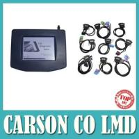 Buy cheap 2014 v4.85  Digiprog III 3 Odometer Programmer With Full Software,digiprog3 full set with all cables with best price from wholesalers