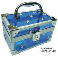 Buy cheap Silkscreen Printing Acrylic Case (B19208-M) from wholesalers