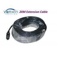 Buy cheap 4-Pin Aviation Male to Female Aviation Extension Cables for Vehicle security system from wholesalers
