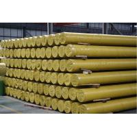 Buy cheap Stainless Steel Welded Pipe, DIN 17457 1.4301 / 1.4307 / 1.4401 / 1.4404 EN 10204-3.1B, PA, AND PE, SCH5S, 10S, 20, 40S, from wholesalers