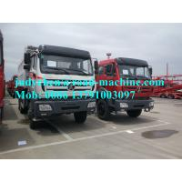 Buy cheap North-Benz NG80 10 wheels beiben Dump Truck Heavy Duty 1200R20 tires 6x4 type 20 cubic from wholesalers