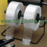 Buy cheap Clear Lay-Flat Poly Tubing on Rolls, Black Conudctive Poly Tubing on Rolls and Antistatic Poly Tubing on Rolls from wholesalers