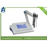 Buy cheap Model 708 Series Multi-parameters Water Quality Meter Water Quality Tester from wholesalers