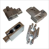 Cast Iron Sand Casting Coupling Parts