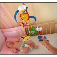 Buy cheap Baby toy - R/C Musical Mobile Playset W/music,light from wholesalers