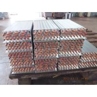 Buy cheap high-quality aluminum fin copper tube condenser coils from wholesalers