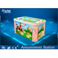 Buy cheap CE Certificated Indoor Redemption Game Machine Music Play For Shopping Mall from wholesalers
