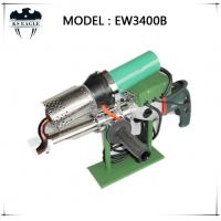 Buy cheap plastic extrusion welding gun from wholesalers