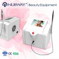 Buy cheap Painless Spider Veins Removal Machine 30mhz For Acne Treatment On Legs product