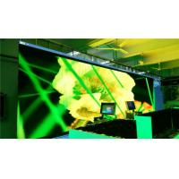 Buy cheap 1R1G1B SMD RGB Full Color Outdoor LED Billboards With 6mm Pixel Pitch from wholesalers