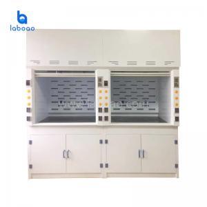 Buy cheap All-steel chemical laboratory equipment fume hood laboratory 1200mm,1500mm,1800mm product