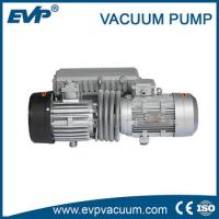 Buy cheap Factory price oil sealed vane pumps rotary vane vacuum pumps used for electronics products product