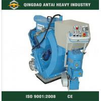 Buy cheap Mobile highway pavement shot blasting machine for sale from wholesalers
