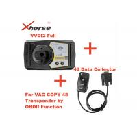 Buy cheap VVDI2 Full With For VAG Copy 48 Transponder from wholesalers