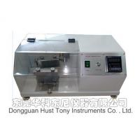 Buy cheap LCD Ctronl Downproof Textile Testing Equipment , Fabric Testing Machine product
