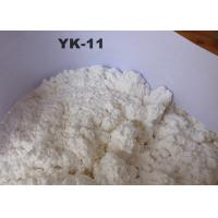 Buy cheap Natural Supplement Myostatin Inhibitor Sarm  powder Yk11 for Muscle Strength from wholesalers
