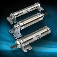 Buy cheap MGPM SERIES SMC THREE ROD PNEUMATIC CYLINDER from wholesalers