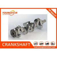 Buy cheap High Performance Engine Crankshaft For Mitsubishi Forklift 4G41 MD010667 MD 010667 product