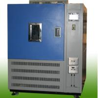 Buy cheap LCD Touch Screen Xenon Arc Test Chamber 1100*1800*1200mm Low Noise Computer Control from wholesalers