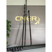 Carbon Fiber Telescoping pole, Water Fed pole from China Manufacturer