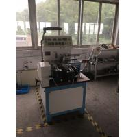 YSS-928 numerical contultrasonic printed label cutting & folding machine