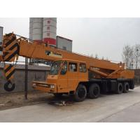 Buy cheap sell used japan jib crane 30ton tadano mobile crane from wholesalers