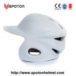 Buy cheap Adult Baseball Pitchers Helmet , White Pitching Helmet Baseball from wholesalers