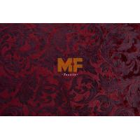 Buy cheap Shining Home Decoration Faux Leather Upholstery Material With Colorful Pattern from wholesalers