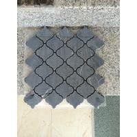 Buy cheap Marble Mosaic Tile,Mosaic,French Pattern Design Mosaic,Nero Marquina Mosaic Tile,Kitchen Mosaic Tile from wholesalers