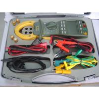 Buy cheap 3 Phase Power Digital Clamp Meters with PC RS232 interface YH351 from wholesalers