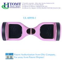 Buy cheap 2016  China Htomt Hot sale Samsung battery two wheel balance scooter hoverboard with bluetooth speaker from wholesalers