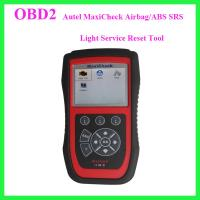 Buy cheap Autel MaxiCheck Airbag/ABS SRS Light Service Reset Tool from wholesalers
