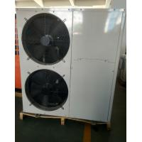 Buy cheap Energy Saving Water To Air Heat Pump With LCD Figer Touch Display from wholesalers