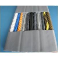 Buy cheap Shielded Traveling Cable for Elevator & Lifter (TVVBPG 24*0.75+2*2P*0.75) from wholesalers