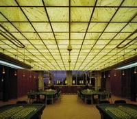 Buy cheap translucent onyx ceiling product