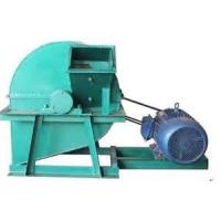 Buy cheap High efficiency 37kw Wood Branch Crushing machinery for chemical industry, building materials from wholesalers