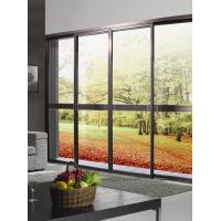 Buy cheap CY-LG102A Interior Aluminum Patio Sliding Doors, Durable Glass Bypass Sliding Door Factory For Bedroom from wholesalers