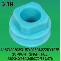Buy cheap 31B7499503/31B7499504/322NY102B SUPPORT SHAFT FOR FUJI FRONTIER 330,340,350,355,370,550,570 minilab product