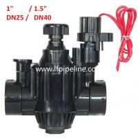 Buy cheap Irrigation Globe Valve water Solenoid Valve from wholesalers