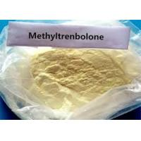 Buy cheap Methyl trenbolone ,Metri tren, Methyltrenbolone, Methyl trenbolone, Oral Tren muscle building 965-93-5 from wholesalers