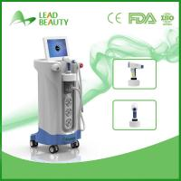 Buy cheap Ultrasound cavitation hifu slim machine/ high intensity focused ultrasonic hifu from wholesalers