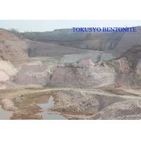 Buy cheap Well Drilling Mud and Civil Engineering Granular Bentonite Clay Water Absorption from wholesalers