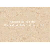 Buy cheap PVC Surface Decoration Hot Stamping Foil High Glossy With High Temperture from wholesalers