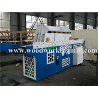 Buy cheap Pine wood shaving machine popular in the worldwide market from wholesalers
