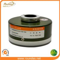 Buy cheap High Quality 20-30mm Hollow Shaft Single-turn Absolute Encoder RS422 from wholesalers