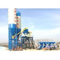 Buy cheap Stable Performance Stationary Batching Plant Batching And Mixing Of Concrete from wholesalers